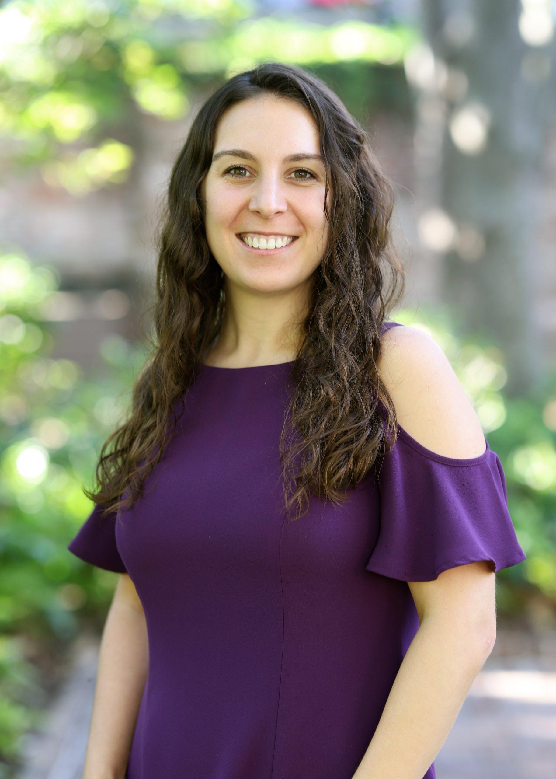 Kaitlyn Todd, CPA