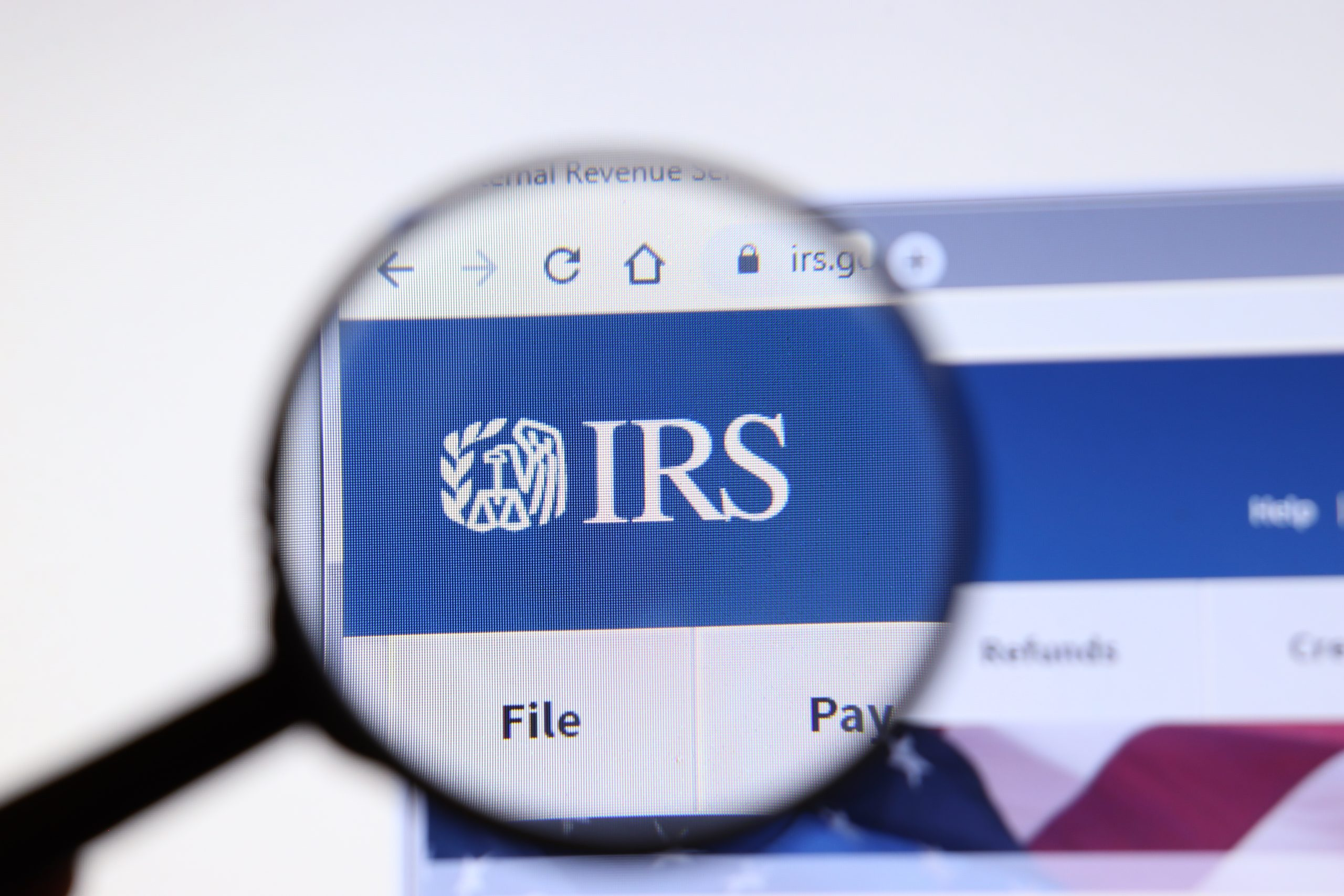 Tax Day for Individuals Extended to May 17, 2021