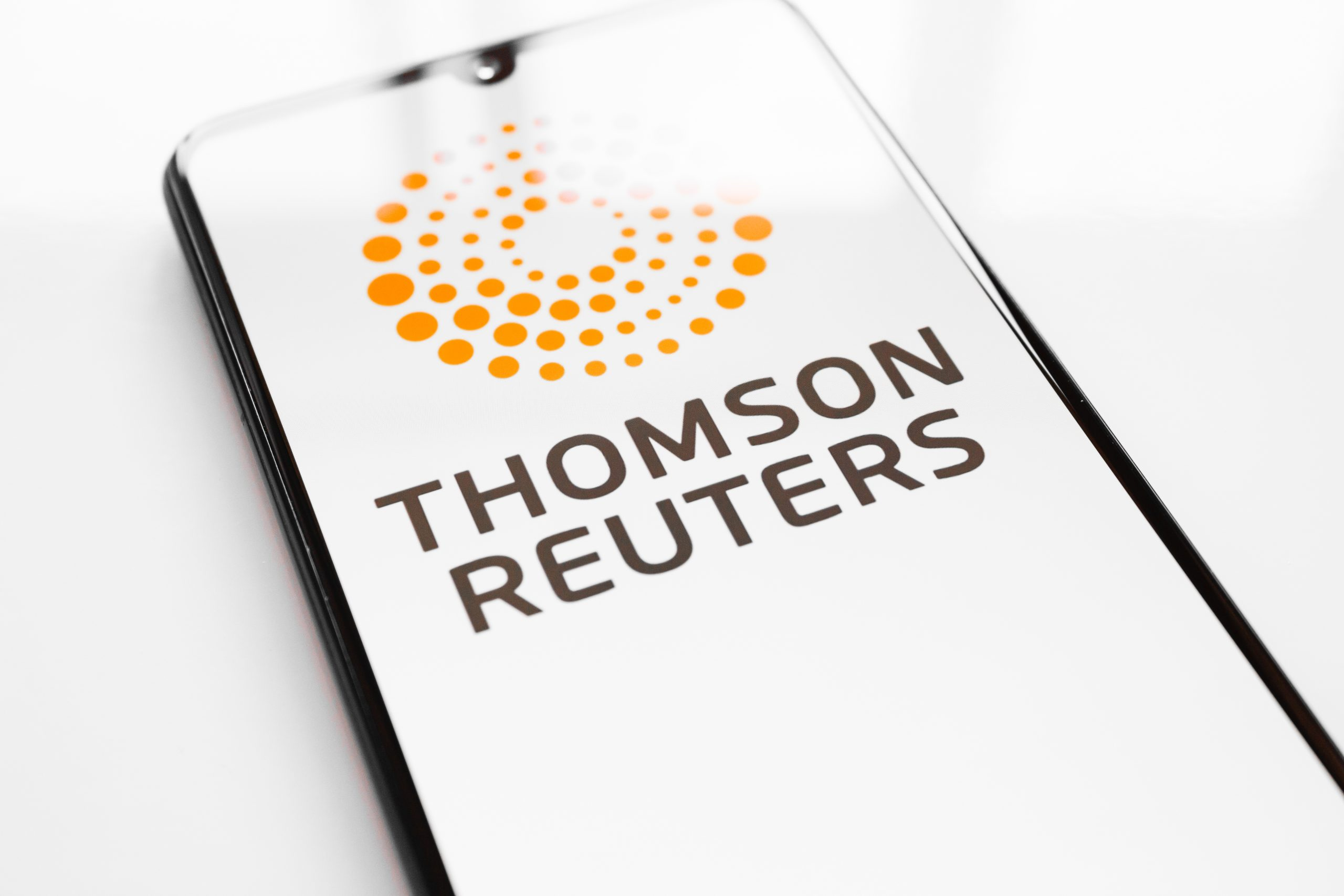 Five-Minute Tax Briefing from our friends at Thomson Reuters
