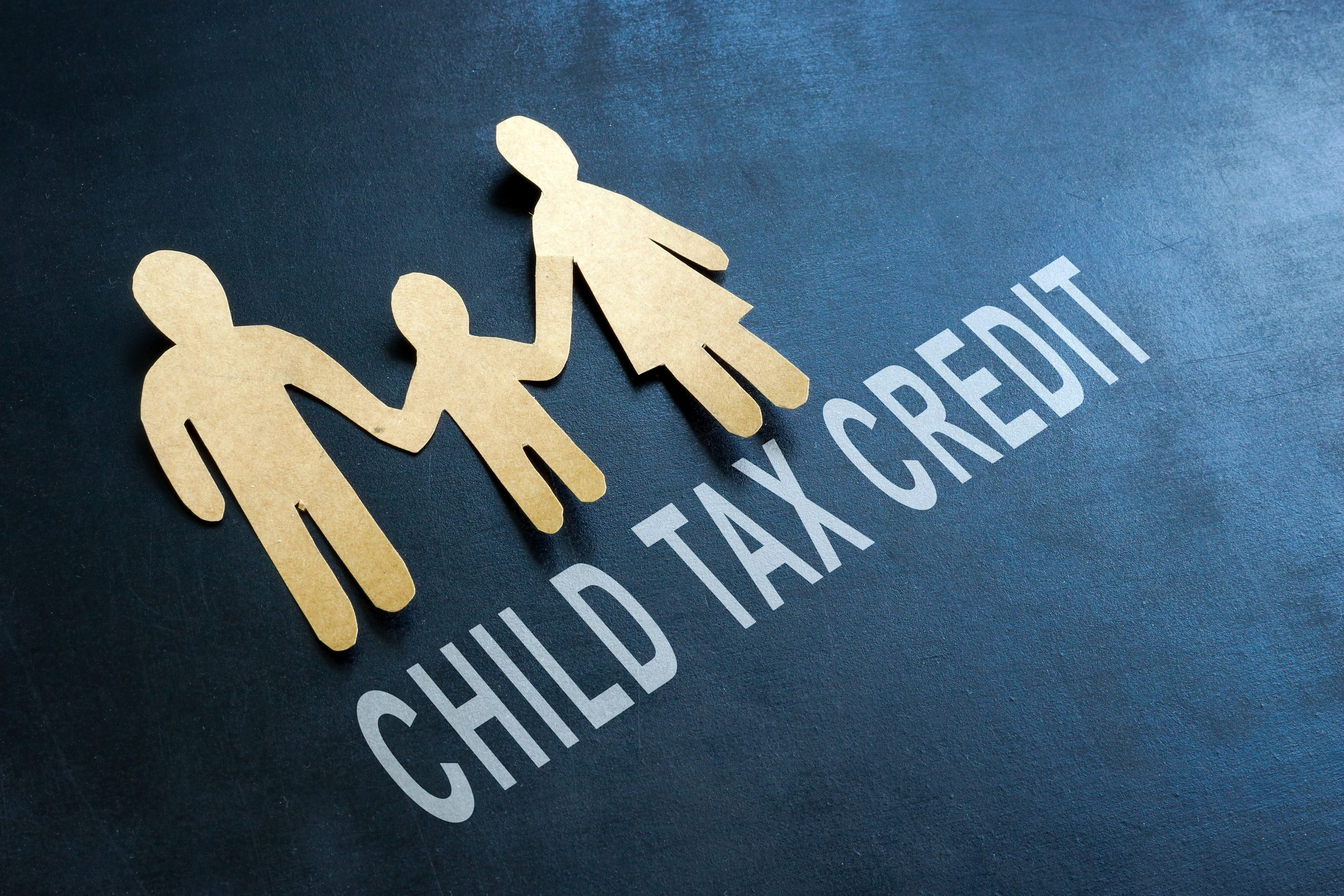 Do you have questions regarding the Advance Child Tax Credit?